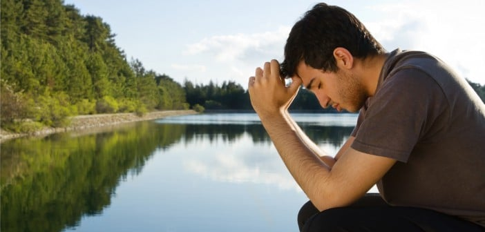 Meditation: Der Einstieg