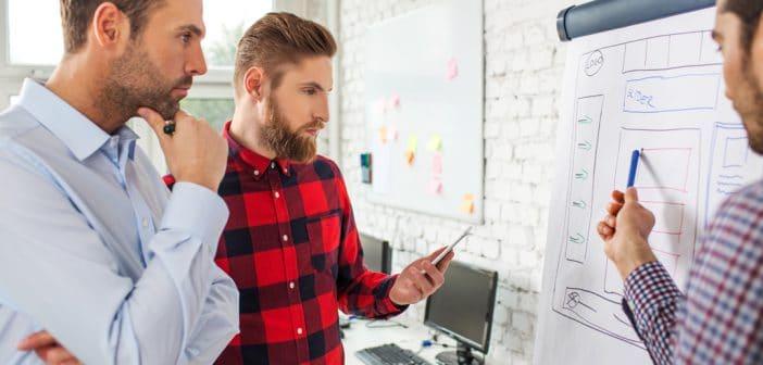 Jede Management-Mode mitmachen?