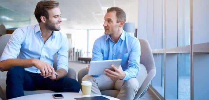 Doppelspitzen – geteilter Job, halbes Glück?
