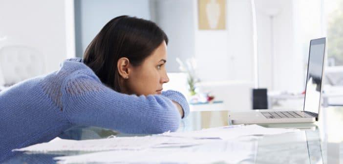 Es kann schmerzhaft sein, wenn ehemalige Kollegen inzwischen die besseren Jobs und höheren Einkommen zu haben.
