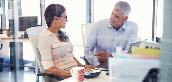 Mentoren sind hilfreich, sollten aber nicht imitiert werden.