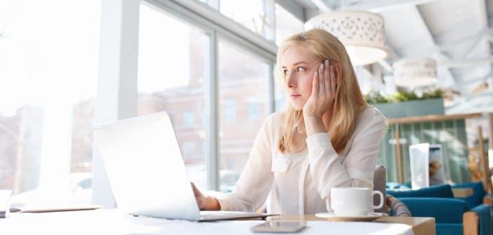 Wer präsent ist, hat weniger Stress