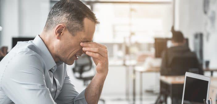 Wie schaffe ich einen Neuanfang ohne Verbitterung?