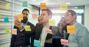 Change-Prozesse: Wie Führungskräfte in Medien damit umgehen können