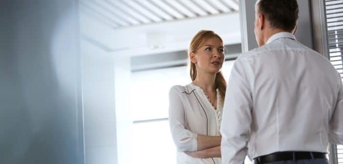 Jobwechsel: Was Sie zu Ihrem Chef und Ihrem Team sagen