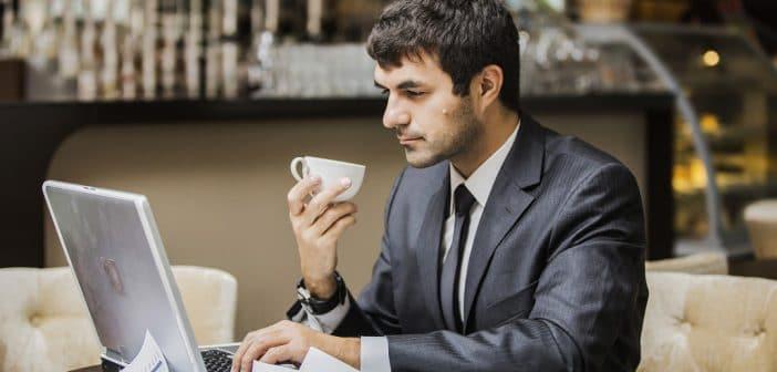 Das ideale Alter für einen Neuanfang im Job? Mitte 40